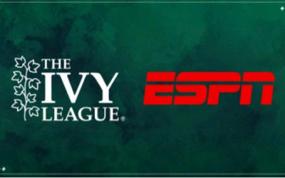 ESPN Announces Deal with Ivy League, With Most Events on ESPN+