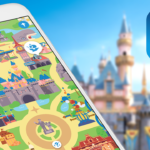 Play Disney Parks Interactive App Coming This Summer