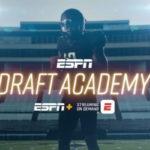 """Draft Academy"" Series Announced for ESPN+ Service"