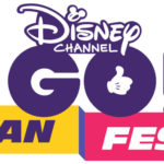 Welcome Summer with Disney Channel GO! Fan Fest at Disneyland