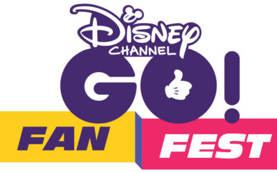 Disney Channel GO! Fan Fest