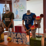 Treasures in Paradise Reopens as Knick's Knacks Ahead of Pixar Fest Start