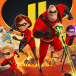 "Pixar Releases New ""Incredibles 2"" Trailer"