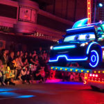 Paint the Night Parade Arrives at Disney California Adventure