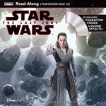 """Three """"Star Wars: The Last Jedi"""" Books for Kids"""