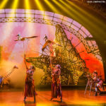 "Disneyland Paris Announces ""Lion King"" Stage Show for 2019"