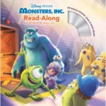 "Pixar Merchandise Spotlight: ""Monsters Inc."""