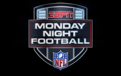 ESPN Announces Monday Night Football Lineup and Appearance by Jon Gruden