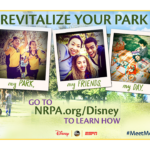 Disney to Contribute $1.5 Million to Meet Me At the Park Campaign