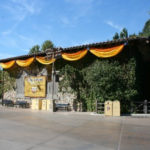 Blue Sky Cellar Reopening at Disney California