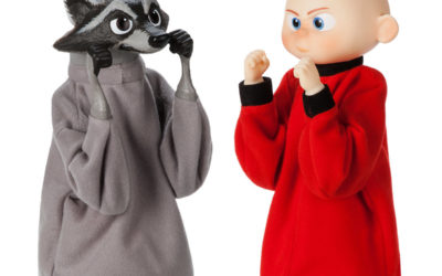 "Pixar Merchandise Spotlight: ""Incredibles 2"" and ""Incredibles"""