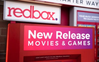 Disney Amends Complaint Against Redbox's Digital Copy Sales