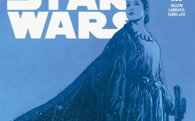 """Marvel Announces Release Date of """"Star Wars #50"""" Comic"""