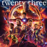 Next D23 Magazine Serves as Summer 2018 Movie Preview with 5 Covers