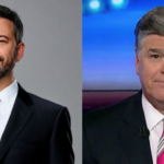Fox News Host Sean Hannity Takes Aim at ABC's Jimmy Kimmel