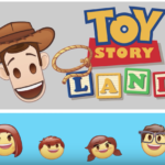 "Pop Secret and Disney Present ""A Day At Toy Story Land"" As Told By Emoji"