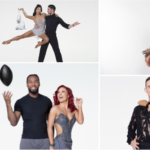 "ABC Announces Celebrity Lineup for ""Dancing with the Stars: Athletes"""