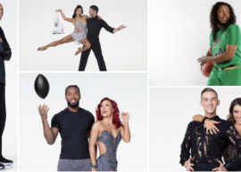 """ABC Announces Celebrity Lineup for """"Dancing with the Stars: Athletes"""""""