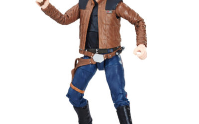 "Select ""Solo"" Toys and Collectables Available for Pre-Order Today"
