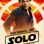 "New ""Solo: A Star Wars Story"" Character Posters Released"