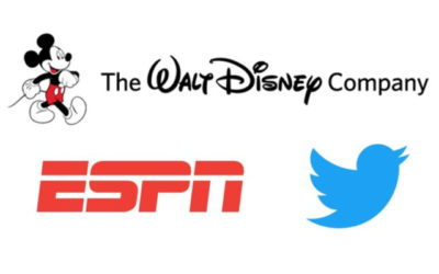 Disney Brands to Produce Live Content for Twitter