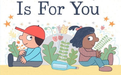 "Children's Book Review: ""This Story Is For You"" by Greg Pizzoli"