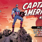 "Comic Review: ""Captain America #700"""