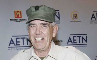 """""""Toy Story"""" Voice Actor R. Lee Ermey Passes Away at 74"""