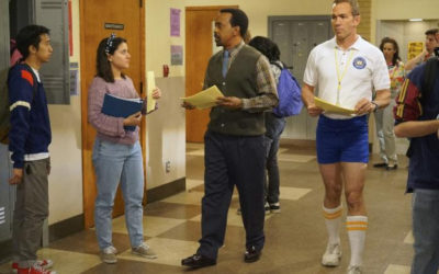 """ABC Orders """"Goldbergs"""" Spin-Off to Series"""