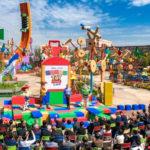 Toy Story Land Opens at Shanghai Disneyland
