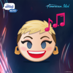"""Disney Emoji Blitz"" Emojifies ""American Idol"" Judges, Host"