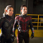 "Entertainment Weekly Debuts New Images from ""Ant-Man and the Wasp"""