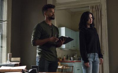 "Netflix Renews Marvel's ""Jessica Jones"" for a Third Season"