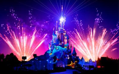 Disney Extinct Attractions: Fantasy in the Sky and Disney Dreams!