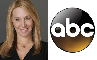 Stacey Adams Joins ABC from CBS