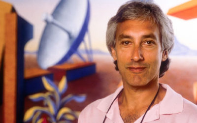 Television Writer & Producer Steven Bochco Passes Away at 74