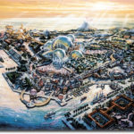 Disney Extinct Attractions: Port Disney and DisneySea Long Beach
