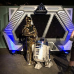 Disneyland After Dark Returns with Star Wars Nite Event