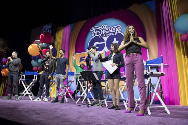 Disney Channel Go Fan Fest DuckTales
