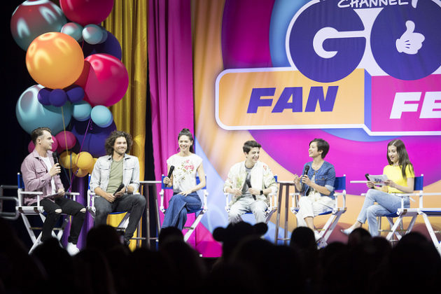 Disney Channel Go Fan Fest