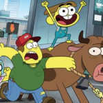 "Disney Channel Orders Second Season of ""Big City Greens"" Ahead of Show's Premiere"