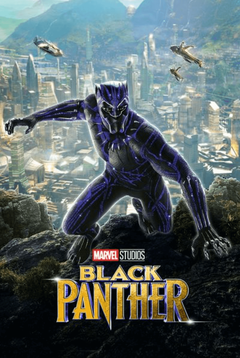 black panther hollywood movie download in english