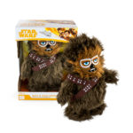 Roar For Change with Chewbacca Merchandise