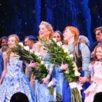 """Frozen"" Secures Three Tony Nominations"