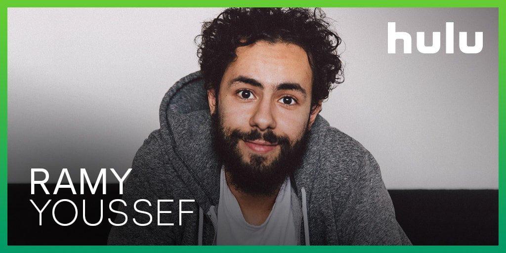 Ramy on Hulu