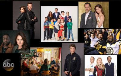 ABC 2018-19 Fall Schedule