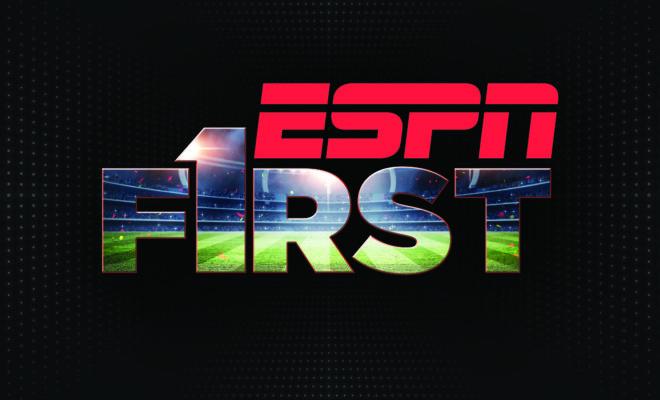 ESPN Upfront 2018