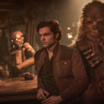 "Movie Review — ""Solo: A Star Wars Story"""