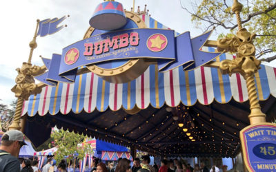 Dumbo queue