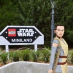 LEGOLAND Florida Kicks Off Star Wars Days With A New Jakku Miniland